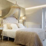 Alde Zaharreko apartamentua Donostian